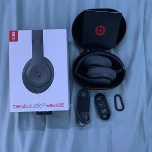 Beats Studio Wireless 3 for Sale in Gaithersburg, MD