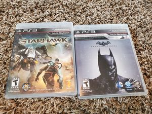 Ps3 bundle for Sale in Saginaw, TX