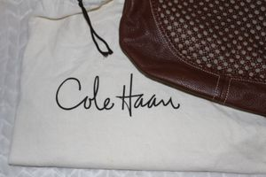 New Cole Haan leather purse for Sale in Vista, CA