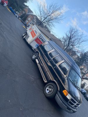 1999 Dodge Ram 1500 for Sale in Silver Spring, MD