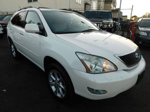 2009 Lexus RX 350 for Sale in Elizabeth, NJ