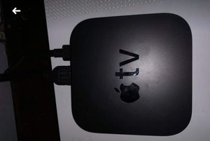 Apple TV 4th generation for Sale in Temple, TX