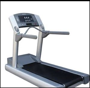 Life fitness commercial treadmill 93Ti for Sale in North Bethesda, MD