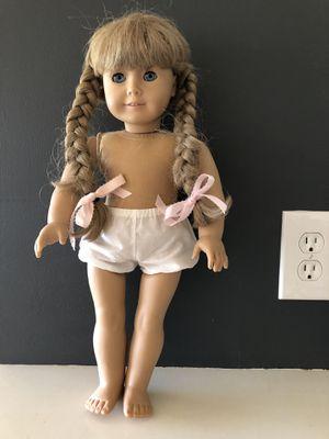 Kirsten Larson American Girl Doll for Sale in Los Altos, CA