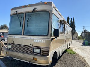 1991 Safari Ivory Edition Motorhome RV for Sale in Los Angeles, CA