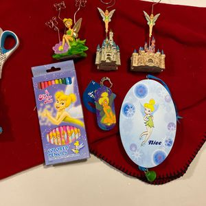 Tinker Bell Photo Holders for Sale in Rialto, CA