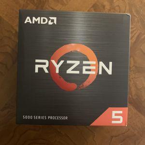 AMD Ryzen 5 5600X for Sale in Norwalk, CA