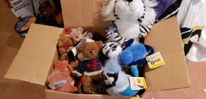 Audubon Stuffed Toy Animals for Sale in Muskegon, MI