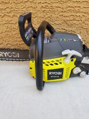 Ryobi chainsaw for Sale in North Las Vegas, NV