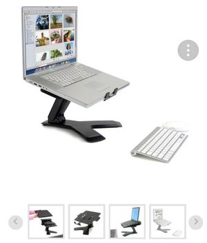 Ergotron Neo-Flex® Notebook Lift Stand for Sale in Milwaukie, OR
