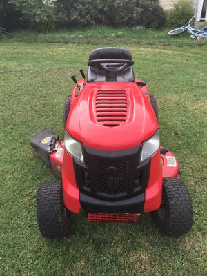 Troy Bilt riding work great cutting great very strong 💪 for Sale in La Vergne, TN
