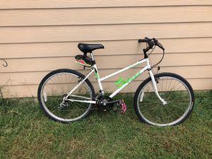 Woman's Trek Mountain Bike for Sale in Grand Prairie, TX