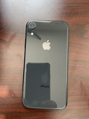 Apple iPhone XR for Sale in Chattanooga, TN