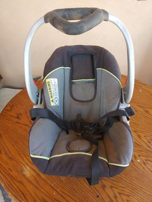 baby trend car seat. $10 for Sale in Mesa, AZ