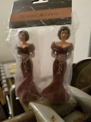 Decoraciones para pasteles. !!!un poko de todo. Baby showers y damas ect....... for Sale in Norcross, GA