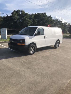 Chevy express Van for Sale in Houston, TX