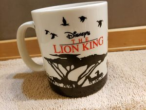 Disney The Lion King Collectible Cup Mug by Linyi for Sale in Willow Spring, NC