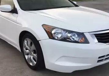 2009 Honda Accord EX-L Great for Sale in Arlington,  TX