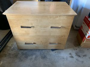 Filing cabinet for Sale in Redlands, CA