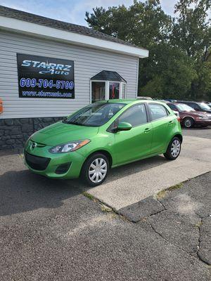 2011 Mazda 2 for Sale in Batsto, NJ