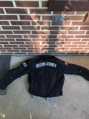 Motorcycle jackets and vest for Sale in Fulton, MD