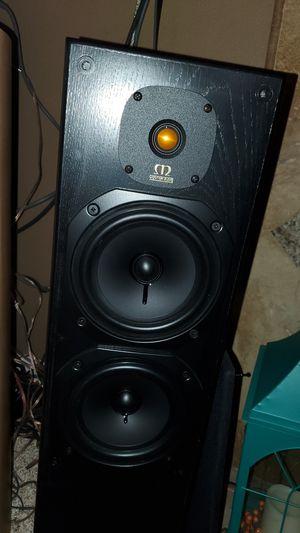Monitor audio floorstanding loudspeakers for Sale in Mesa, AZ