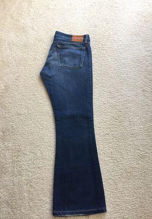 Levi's premium men's jeans for Sale in Miami, FL