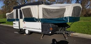 Coleman pop up trailer for Sale in Modesto, CA