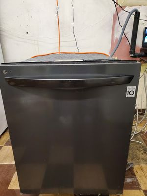 LG SMART DISHWASHER for Sale in Lacey, WA