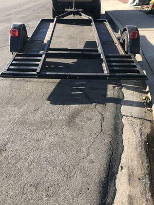 Car trailer for Sale in Yorba Linda, CA