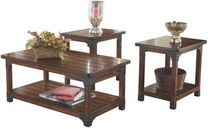 Coffee Table & 2 End Tables for Sale in Glendale, AZ