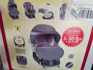 Baby Trend Infant Car Seat for Sale in Sacramento, CA