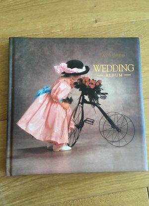 Photo album wedding Anne Geddes for Sale in Seattle, WA