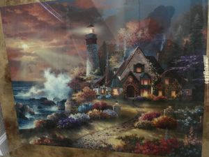 Thomas Kinkade for Sale in Oakley, CA
