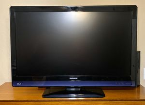 Magnavox 49 inch flat screen tv with built in blu ray DVD player for Sale in Scottsdale, AZ