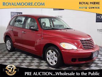 2006 Chrysler PT Cruiser for Sale in Hillsboro,  OR