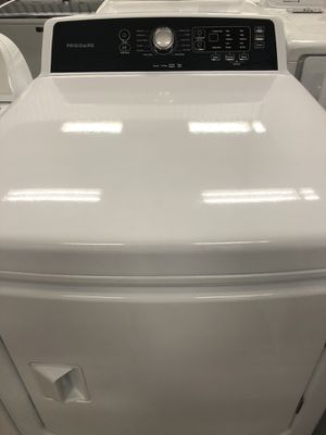 Frigidaire electric dryer for Sale in Chandler, AZ
