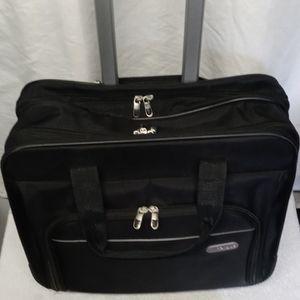 Nice Laptop Case + New Lock for Sale in Orlando, FL