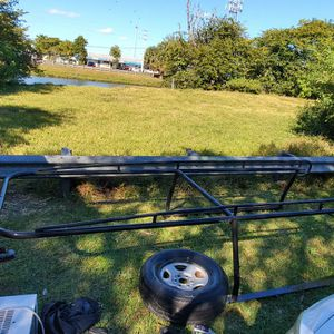 $400 OBO Utility Pickup Truck Rack for Sale in Fort Lauderdale, FL