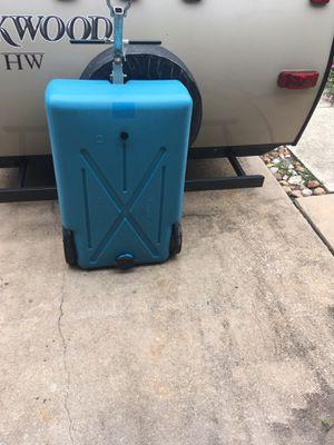 Grey water tank for Sale in Austin, TX