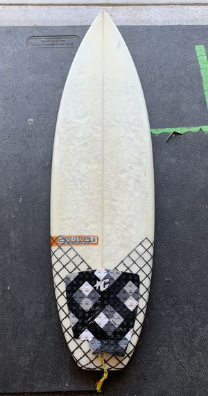 """5'7"""" Surfboard for Sale in Lake Forest, CA"""