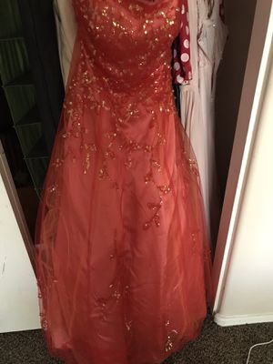 Prom/Special Occassion Dress for Sale in Apache Junction, AZ