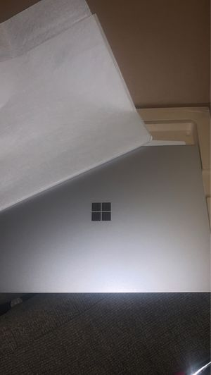 BRAND NEW Microsoft Surface Laptop 3 for Sale in Halethorpe, MD