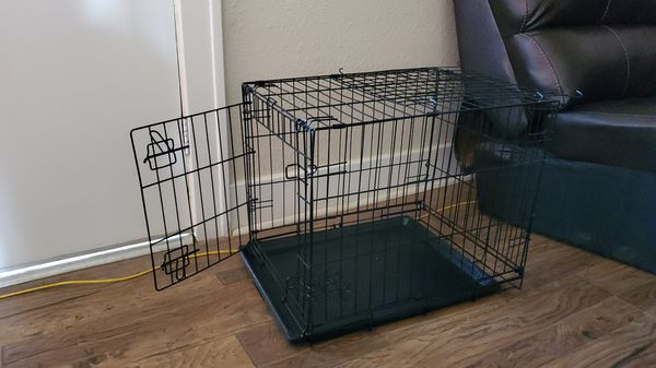 Dog or cat crate