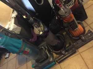 Dyson vaccums for Sale in West Valley City, UT