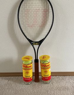 Tennis Racket for Sale in Puyallup,  WA