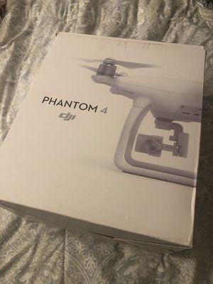 Phantom 4 for Sale in San Diego, CA