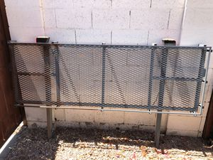 RV rear cargo rack for Sale in Peoria, AZ
