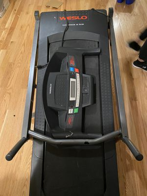Weslo Candence G 5.9i for Sale in Boyds, MD