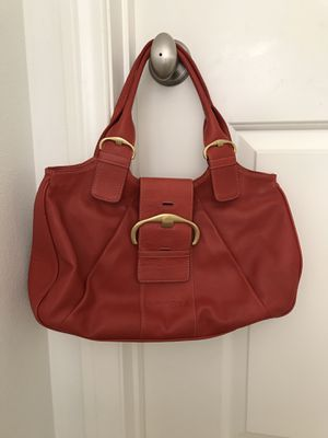 Vicosta leather handbag **like new! for Sale in Irvine, CA